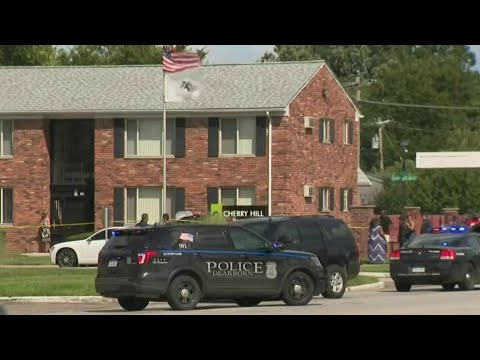 Witness tries to stop gunman in deadly Dearborn Heights shooting
