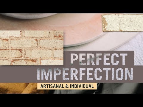 Exterior home design styles - Perfect Imperfection