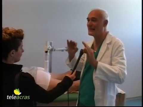 Chirurgia laser di adenoma prostatico