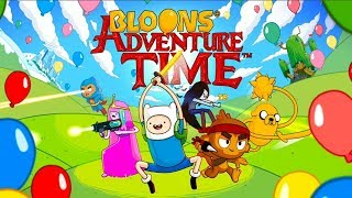 BATTD - I got a new avatar!!!!! (Bloons Adventure Time TD Release)