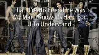 Cherish- Before You Were My Man w/lyrics