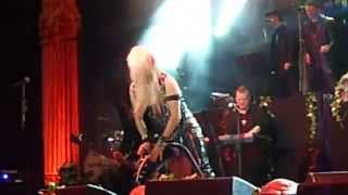 Doro - Revenge Live in Düsseldorf, 2.5.2014 Classic Night