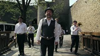 Video Gentlemen's Club [ska] - Až [official video]