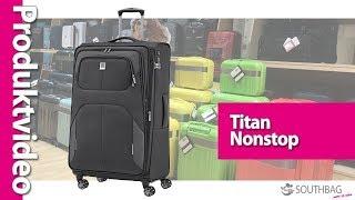 Titan Koffer Nonstop - Produktvideo