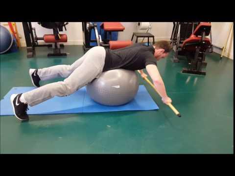 Le pull-over sur quels groupes des muscles