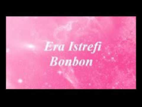 Era Istrefi - BonBon (English Lyrics)