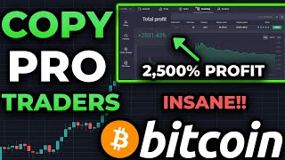 INSANE!!!! 2,500% Profit Copying Pro Traders!! PrimeXBT Covesting Full Tutorial + $20,000 Investment