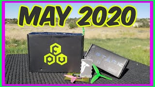 FPV Crate Unboxing and Review | May 2020