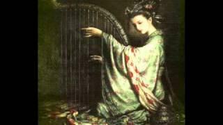 Chinese Konghou & Xiao music : Along the River 箜篌與簫:清明上河圖