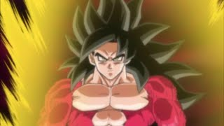 Dragon Ball Heroes: Ultimate Mission 2 - Opening [HD]