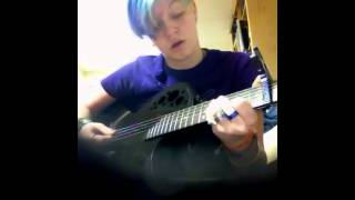 Cover of Someday You Will Be Loved - Deathcab For Cutie