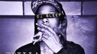 ASAP Rocky - Trilla (Chopped & Screwed) By DJ Sleep