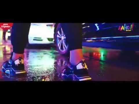 Aaho Mittran Di Yes Hai. Badshah Ft. Nidhi Agerwal punjabi songs 2019