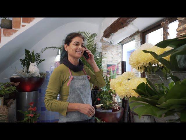 Video para promocionar el comercio de Pego