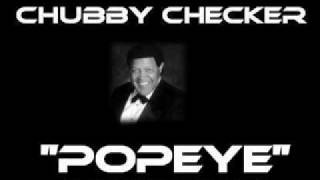 Chubby Checker - Popeye (The Hitchhiker) [Original Version]