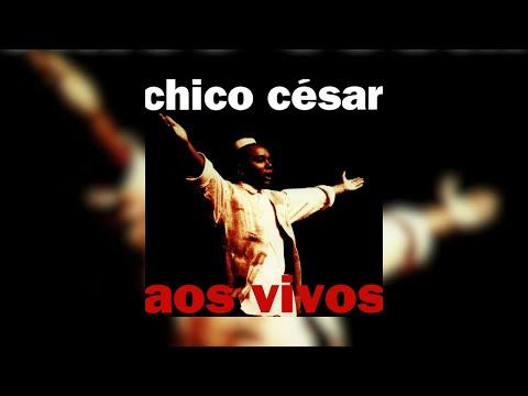 "Chico César - ""Mama África"" (Aos Vivos/1995)"