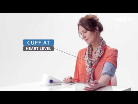 Akupresury w celu obniżenia ciśnienia krwi