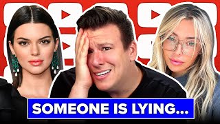 WHO IS LYING?! Horrifying Hawaii Scandal Exposed, Kendall Jenner, Corinna Kopf, South Park, & More