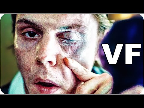 AMERICAN ANIMALS Bande Annonce VF (2019)