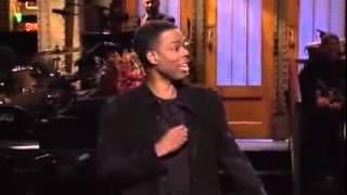 Chris Rock Saturday Night Live Monologue Boston Bombings 911 Christmas