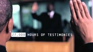 20 Years Challenging Impunity - United Nations International Criminal Tribunal for Rwanda
