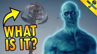 Watchmen: The Millennium Clock Explained