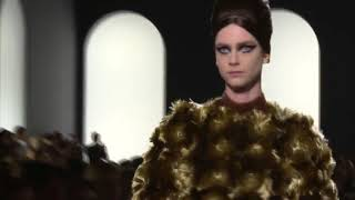 Fendi Haute Couture Fall/Winter 2018-2019