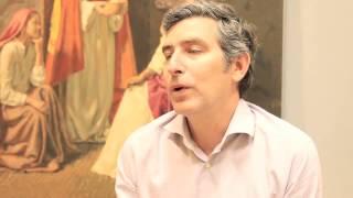 La pintura religiosa como instrumento de oración