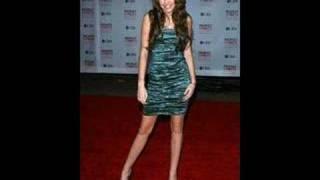 Miley Cyrus - Let's Dance [Full Version]