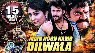 Main Hoon Namo Dilwala (Dilwala) 2019 NEW RELEASED Full Hindi Dubbed Movie | Brand Babu Hero Sumanth