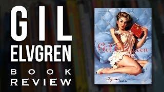 Gil Elvgren Art Book Review
