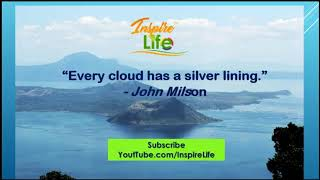 LIVE STREAM 28 | DARE TO DREAM QUOTES WITH TAAL VOLCANO SPOTS BEFORE ERUPTION 2020 | INSPIRE LIFE