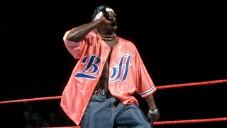 R-Truth makes his rowdy Raw debut in 2000
