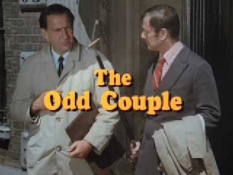 The Odd Couple Theme (Song) by Neal Hefti