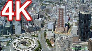4K動画撮影静岡県浜松市・市街地!Hamamatsu-cityinJapan!Panasonic-4K-HC-WX970M!ジャーナリスト大川原明!現地撮影