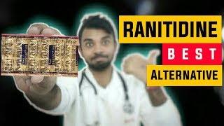 Alternatives Medicine Of Ranitidine In Hindi   Safe And Trustful Antacid Options
