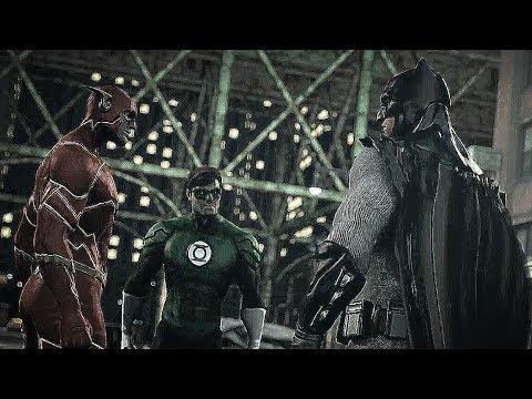 Justice League: The Invincibles