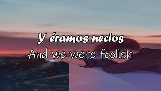 Ed Sheeran: Fire alarms. (Sub//Español//Inglés)
