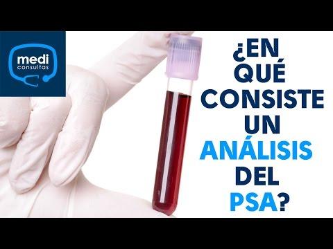 La eficiencia del láser en el tratamiento de la próstata