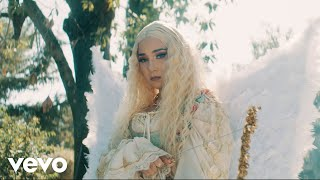 Princesa Alba - Me Equivoqué (Video Oficial) ft. Alizzz