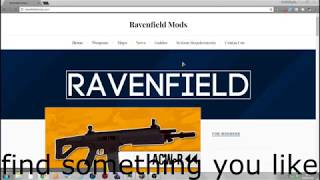 how to download mods for ravenfield on mac - TH-Clip