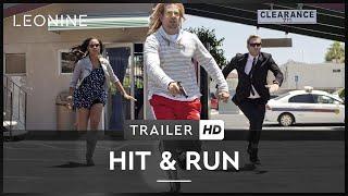 Hit and Run Film Trailer