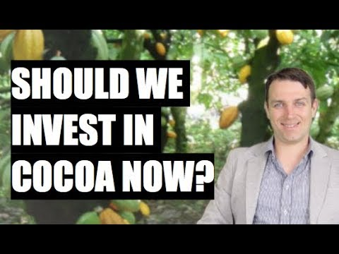 mp4 Investing Cocoa, download Investing Cocoa video klip Investing Cocoa