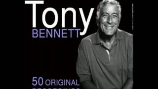 Tony Bennett - The Second Time Around