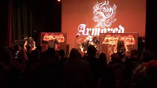Armored Saint - Tainted Past
