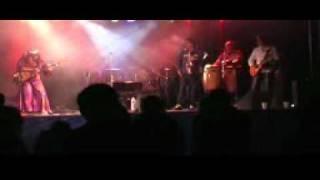 Video Loď - Plechárna 2010