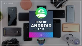 Best of Android 2017: 10 Phones, 40+ tests and only 1 winner!