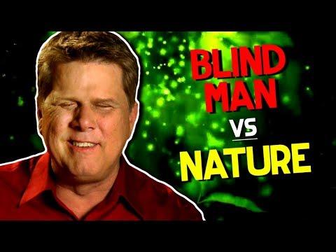 Tommy Edison: Proč se bojím přírody