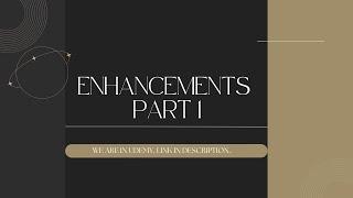 SAP ABAP : Enhancements part 1