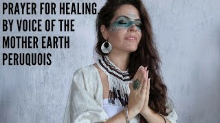 Song for Healing Mother Earth
